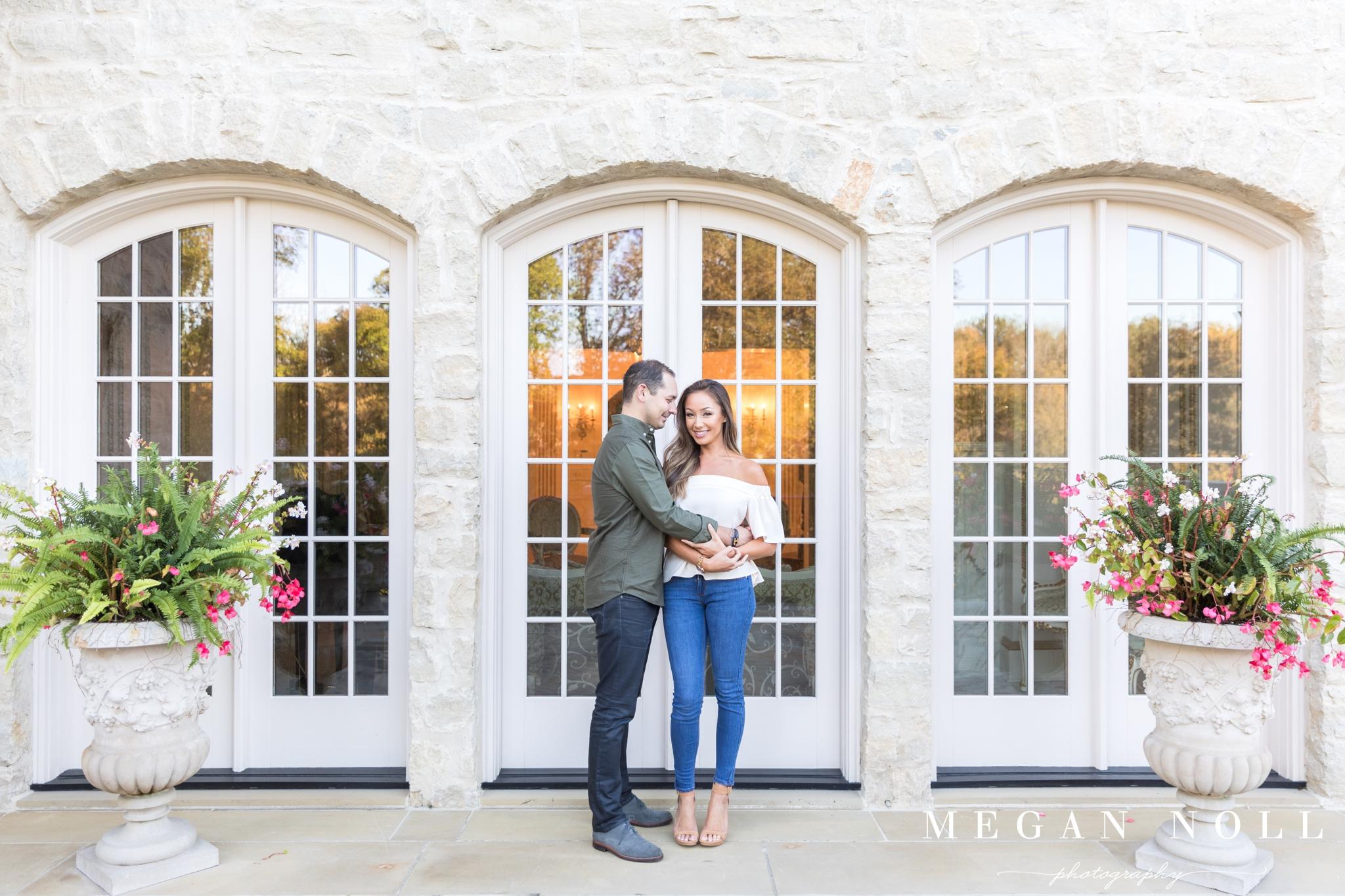 Hilton Head, South Carolina, Engagement Pictures