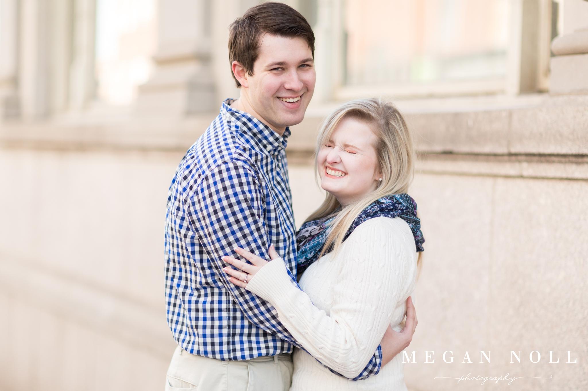 Kendal Owen, Louisville Engagement Session, Cincinnati Wedding Photographer
