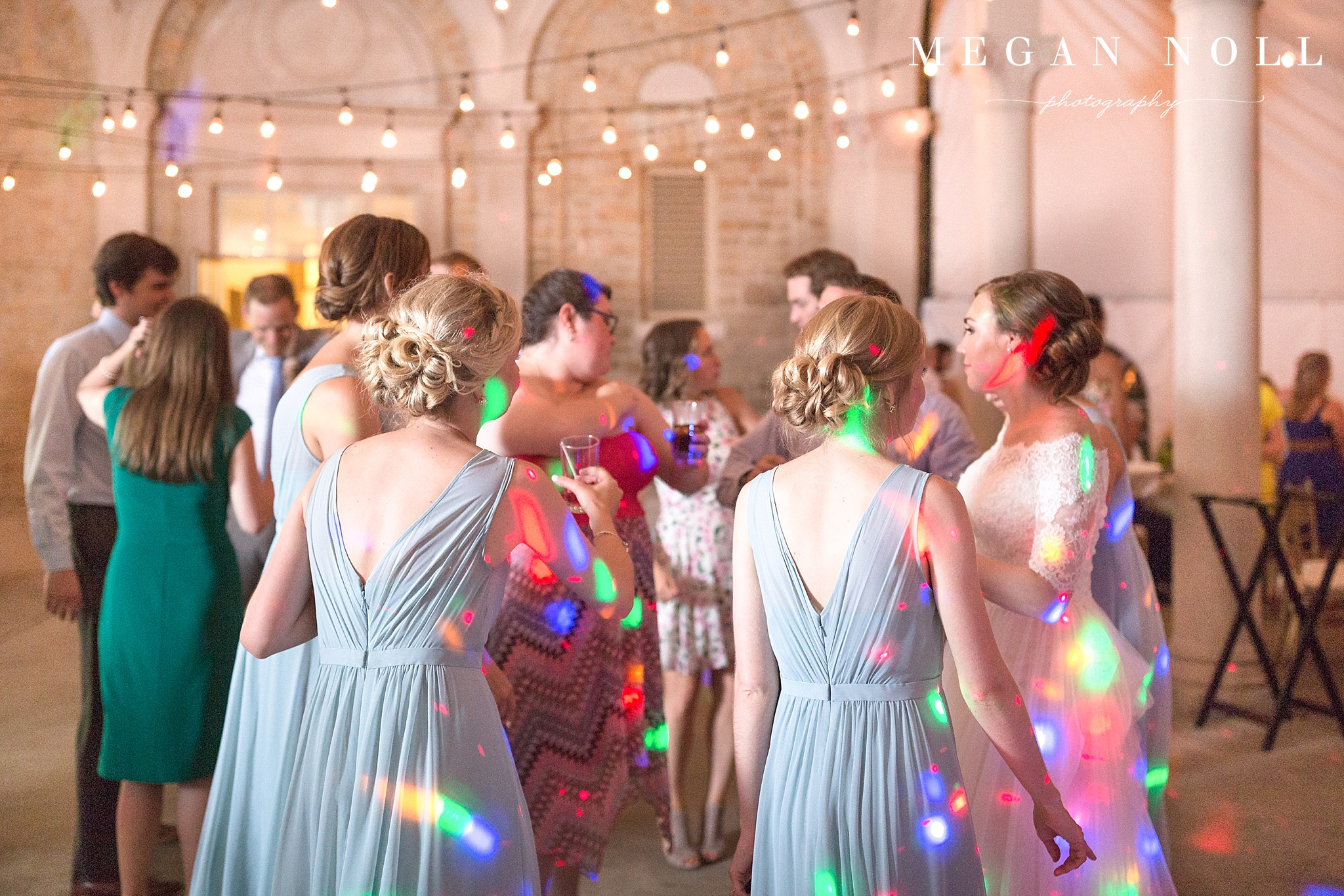 Hey Mr. DJ, An open letter from wedding photographers, laser lights, DJ lighting, tips for DJ's