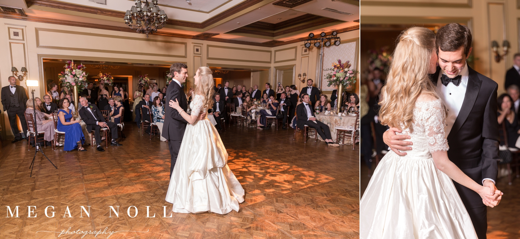 First Dance, Nate and Anne Bennett