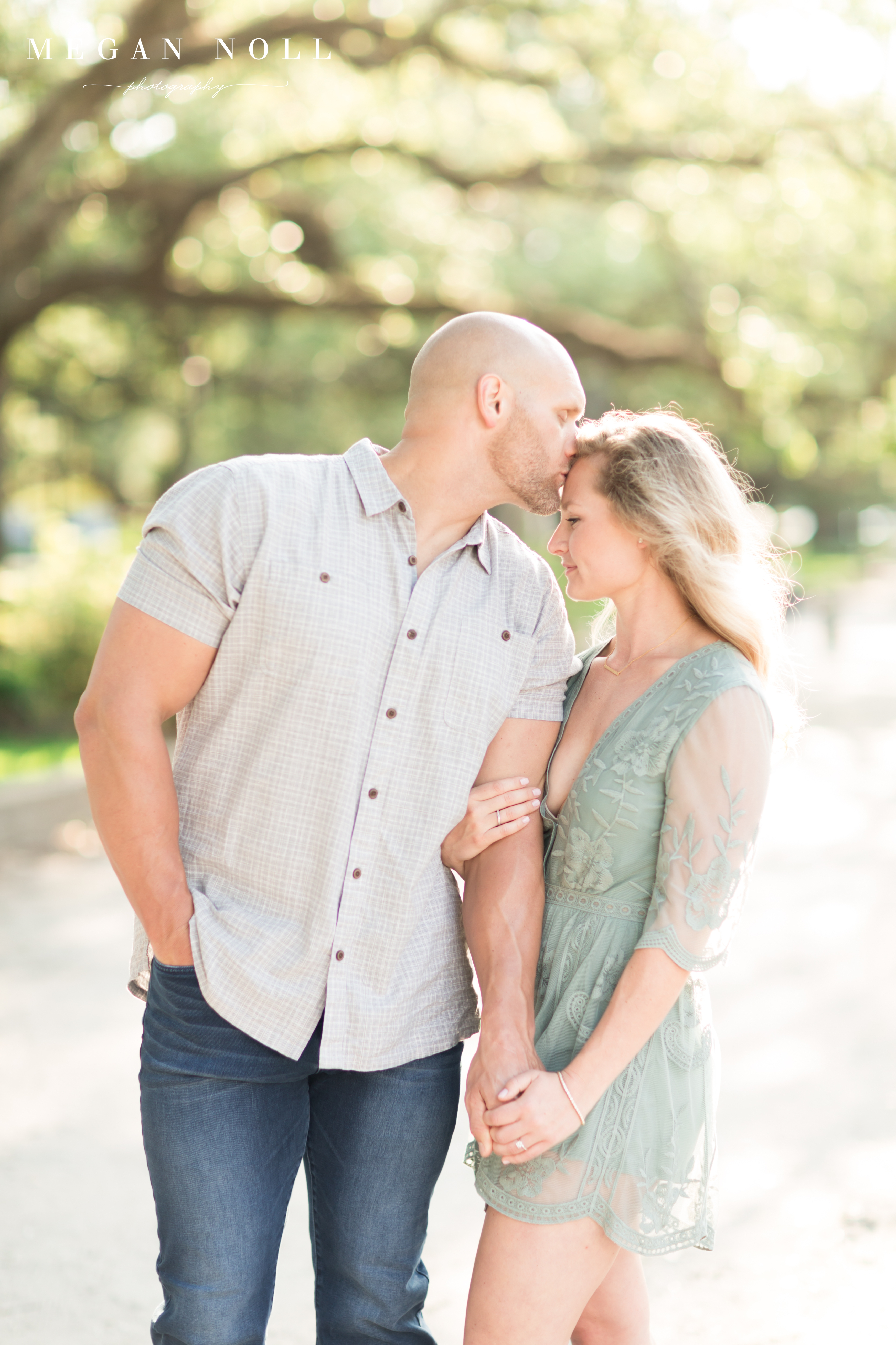 Savannah Moss, Engagement Session, Battery Park, Charleston Wedding Photographer