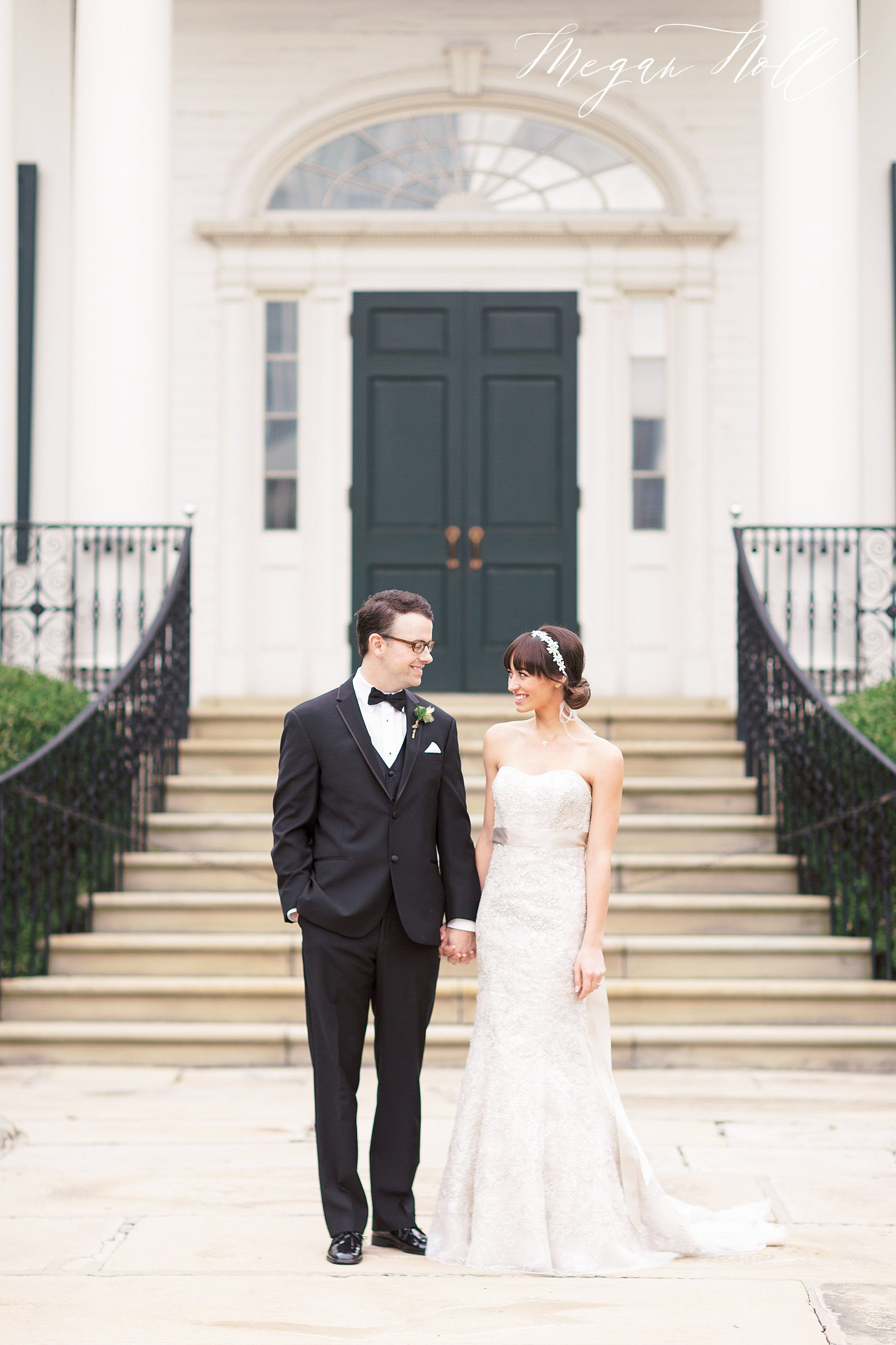 Taft Museum of Art is a top wedding venue in Cincinnati