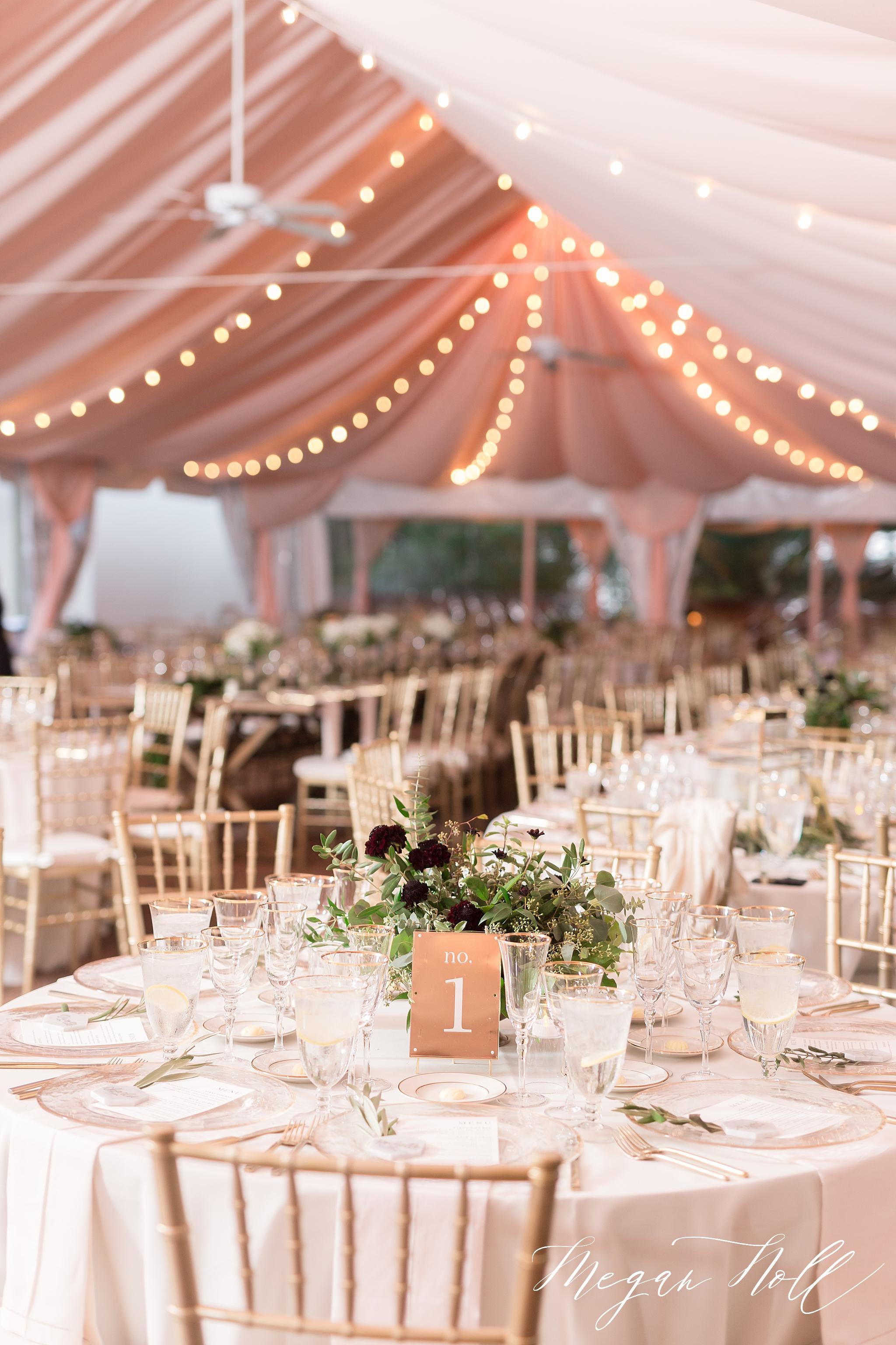Wedding Reception at the Taft Museum of Art