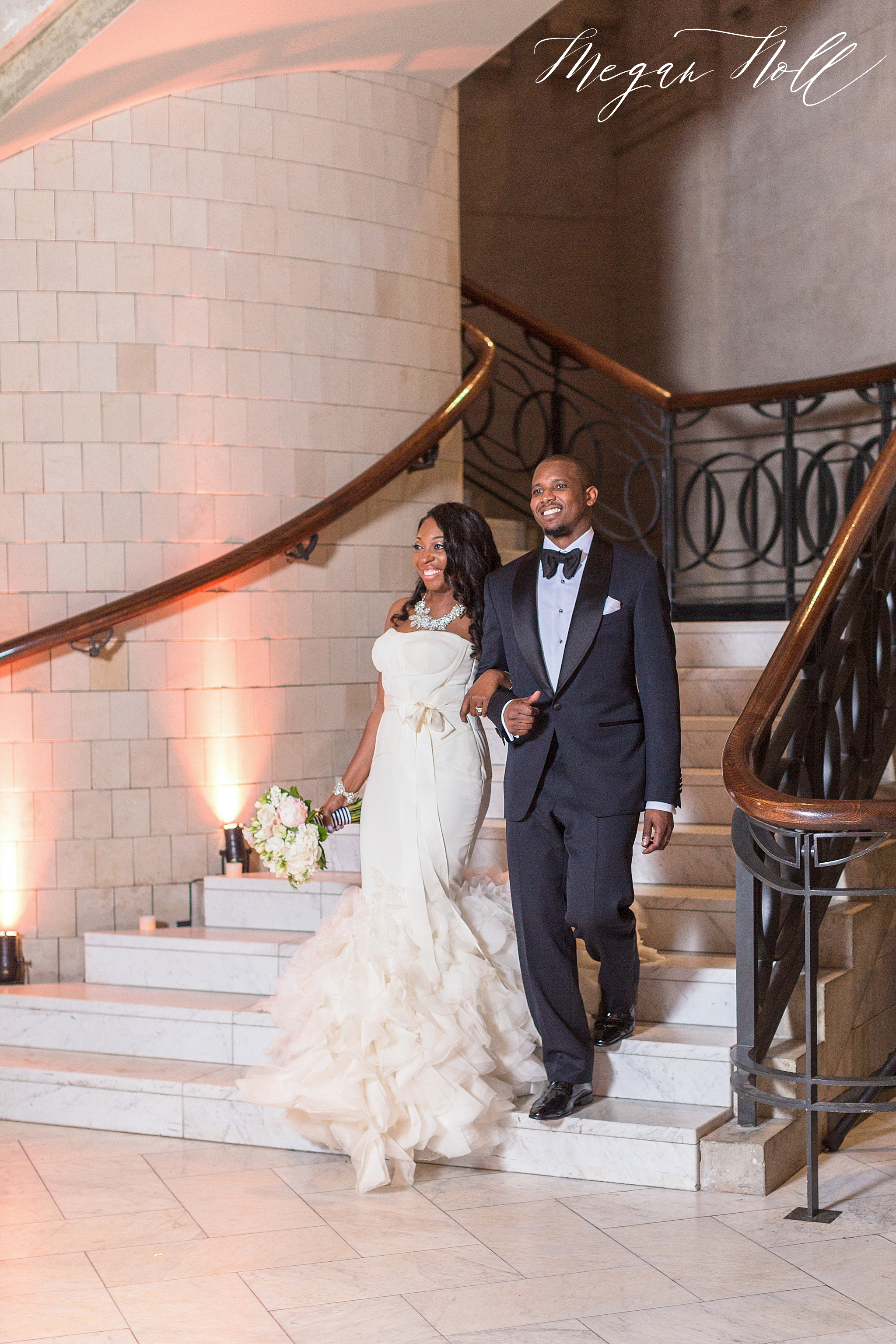 Cincinnati Art Museum is a top wedding venue in Cincinnati