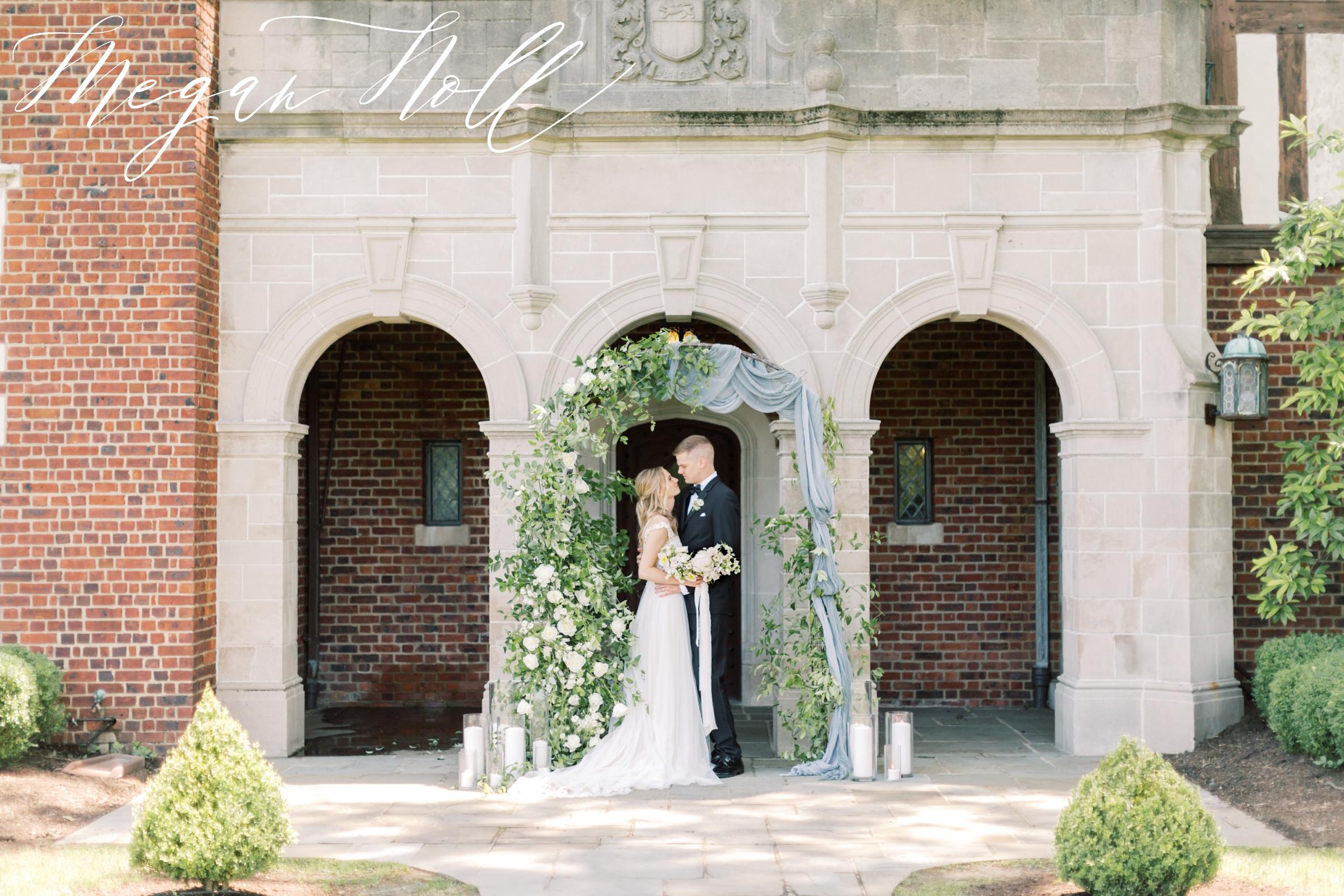 Pinecroft Estate Wedding Ceremony